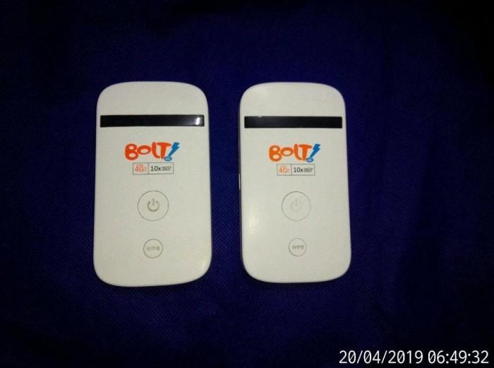 Jual Discount Modem Wifi Bolt Zte Mf90 Firmware B10 Beeline Unlock Permanen  - DKI Jakarta - julianto1 | Tokopedia