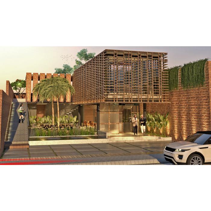 Jual Jasa Desain Restaurant Cafe Restaurant Design Kota Cimahi Markstudios Id Tokopedia