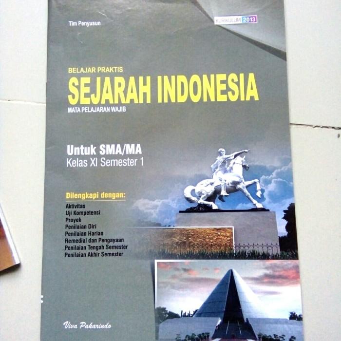 Lks Bahasa Indonesia Kelas 11 Semester 1 - Guru Ilmu Sosial