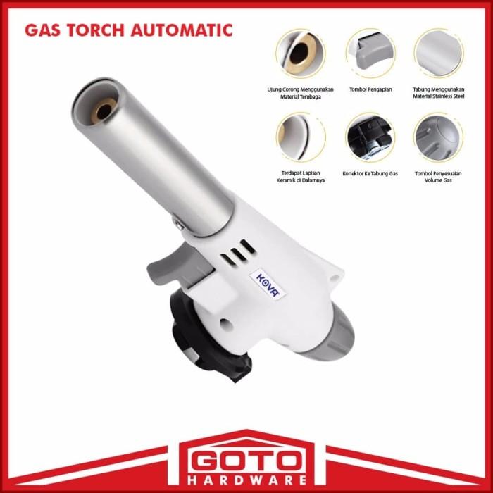 Best Quality Gas >> Jual Best Quality Gas Torch Blow Pematik Multi Purpose Alat Las Bakar Kepa Kota Surabaya Spirit 99 Tokopedia
