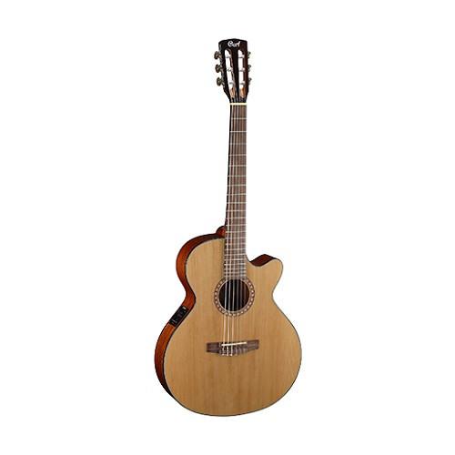harga Gitar akustik acoustic elektrik electric original cort sfx cec5 nat Tokopedia.com