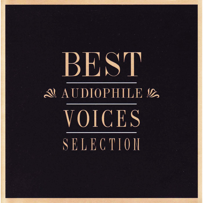 harga Cd music best audiophile voices selection Tokopedia.com