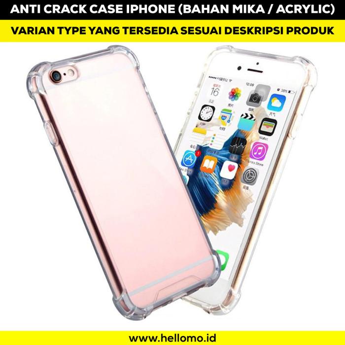 best service 6b718 9178d Jual Anti Crack Case / Anti Shock Case Iphone 6 , 6S , 6 PLUS - ACIP6-6P -  DKI Jakarta - barangeksis | Tokopedia