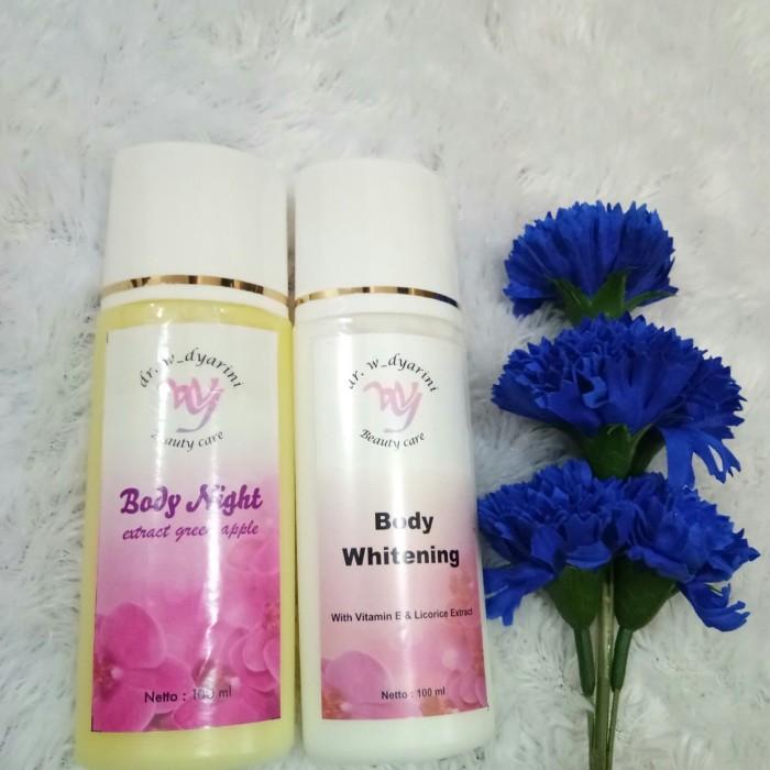 Info Dr Ida Skin Care Katalog.or.id