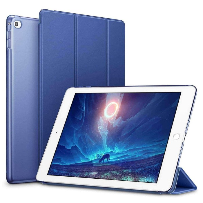 harga Esr yippee magnetic smart case blue for ipad mini 5 7.9 inch 2019 Tokopedia.com