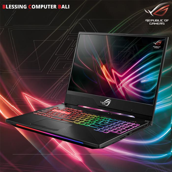 Gaming Laptop Bali
