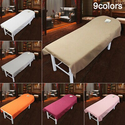 Jual Bed Massage Bed Cover Cover Soft Sheet Table Treatment Cloth