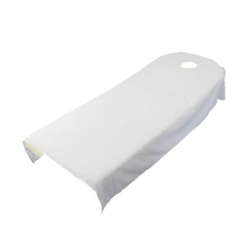 Jual Massage Hotel Bed Cover Table Plinth Treatment Couch Sheet
