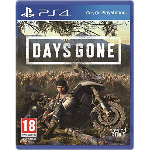 Jual Days gone Games PS4 Download Digital PS 4 Pegi 18 - Jakarta Barat -  Toko-Ku by FAS-TOP | Tokopedia