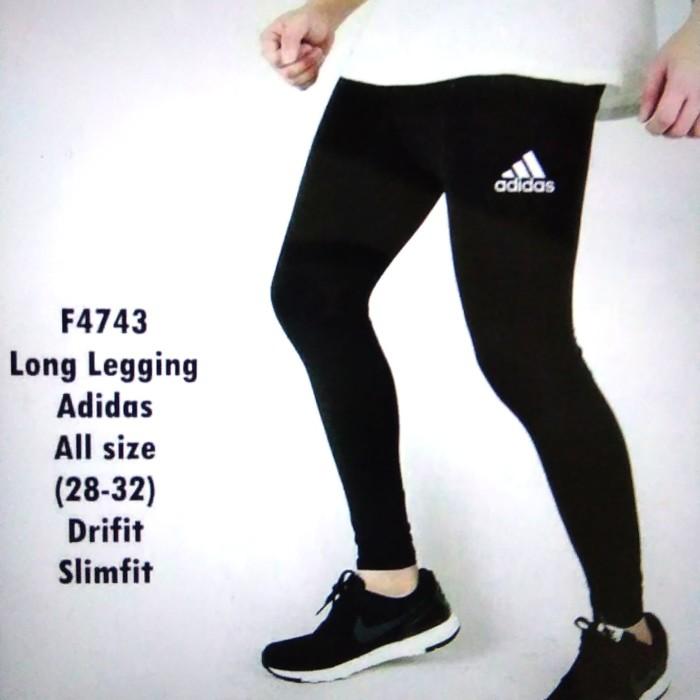 Jual Celana Legging Pria Panjang Adidas Kota Medan Silabanmarket Tokopedia