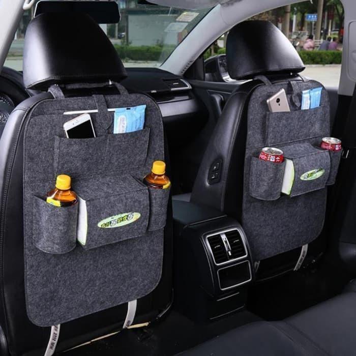 Car Storage Bag >> Jual Car Storage Bag Universal Box Back Seat Bag Organizer Backseat Dki Jakarta Teras Seller Tokopedia