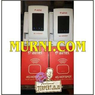 Jual Mifi Modem Wifi 4G LTE Wifi Hotspot UNLOCK ALL OPERATOR ZTE MF920V -  Kab  Nganjuk - murni com   Tokopedia