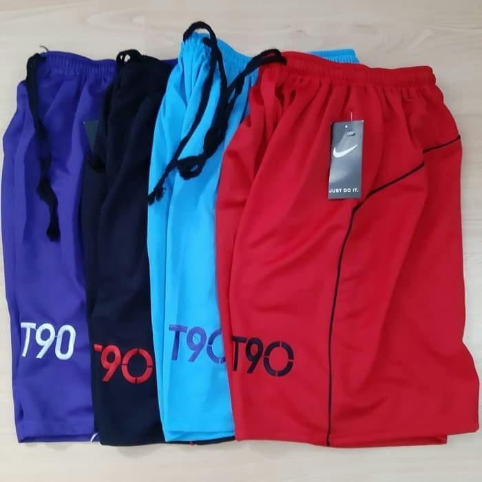 Foto Produk Celana Pendek Pria Santai Olahraga Celana Cowok - RANDOM, Free SIZE dari GOLDEN FORTUNA