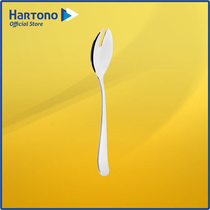harga Carl schmidt sohn - asus salad fork cs047023 Tokopedia.com