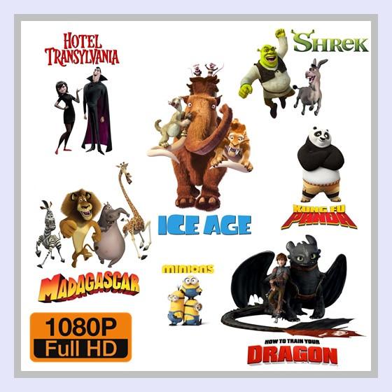 72+ Gambar Animasi Keren Full Hd Terbaik