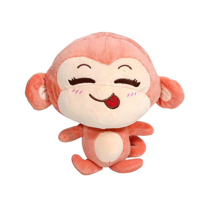 harga Boneka monyet monkey istana boneka chiyo coral Tokopedia.com