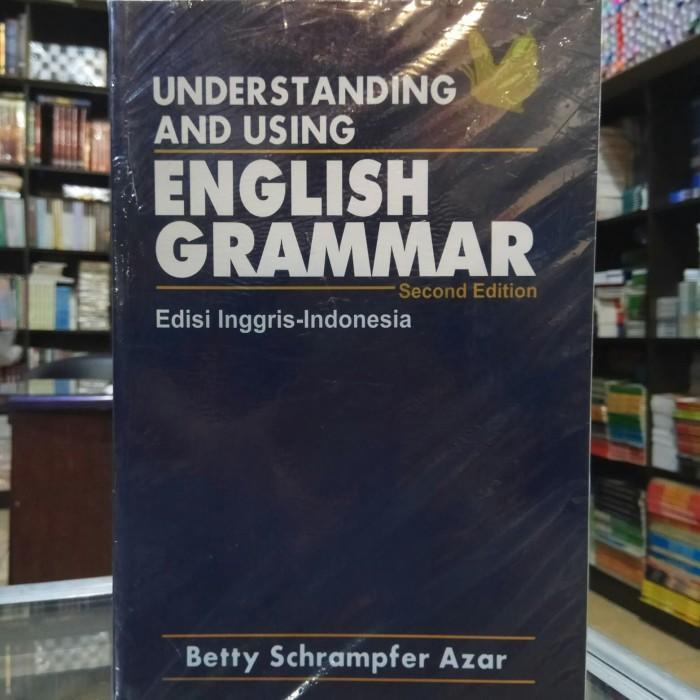 harga Understanding and using english grammar 2nd edition Tokopedia.com