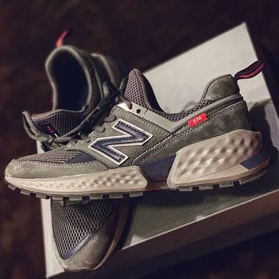 3aa0e6de Jual Sepatu New Balance 574 Sport