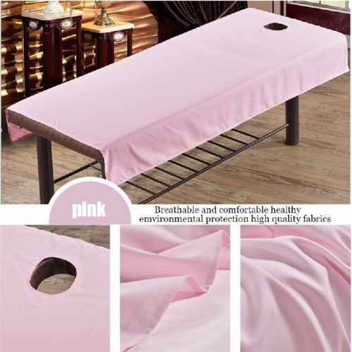 Jual Beauty Massage Bed Cover Table Treatment Plinth Couches Sheet