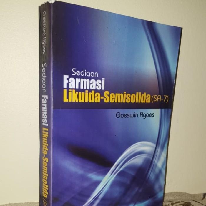 Sediaan Farmasi Solida Semisolida