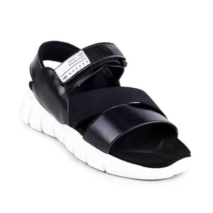 harga Sandal pria casual navara footwear pragmatist series model suicoke - hitam 41 Tokopedia.com