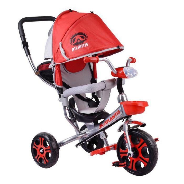 harga Sepeda roda 3 stroller atlantis kanopi new Tokopedia.com