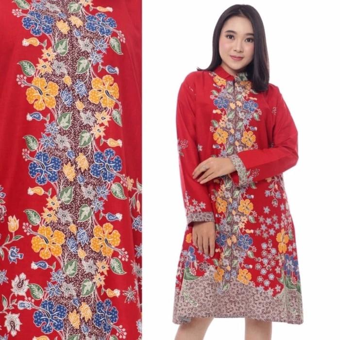 Jual Best Model Baju Batik Blouse Atasan Wanita Dki Jakarta Shopingyuk11 Tokopedia
