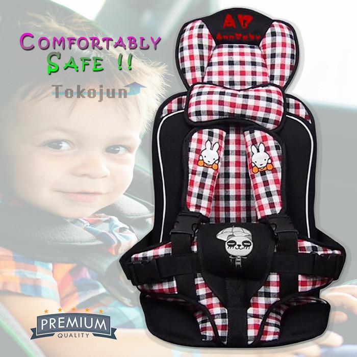Jual Annbaby Baby Car Seat Kursi Mobil Bayi Baby Safety Car Seat Car Dki Jakarta Tokojun Tokopedia