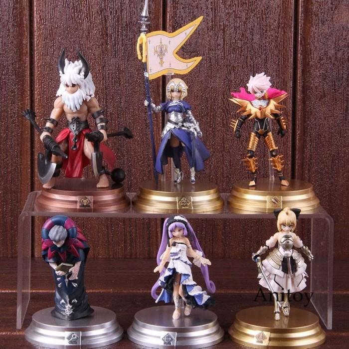 Jual Fgo Action Figure Fate Grand Order Saber Archer - DKI Jakarta -  Cellution Store   Tokopedia