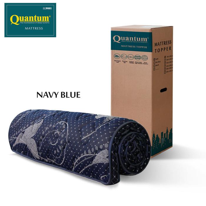 harga Quantum mattress topper 140x200 - Tokopedia.com