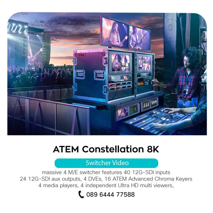 Jual Atem Constellation 8k Jakarta Barat Teleconference Tokopedia