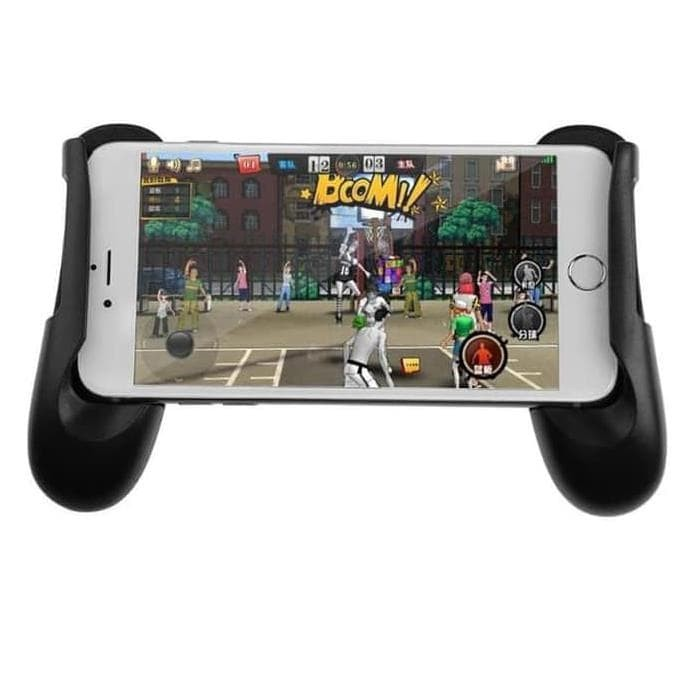 Jual Stand Holder Gamepad PUBG Mobile Legend AOV Lineage PPSSPP Android iOS  - Jakarta Pusat - astutilestari | Tokopedia