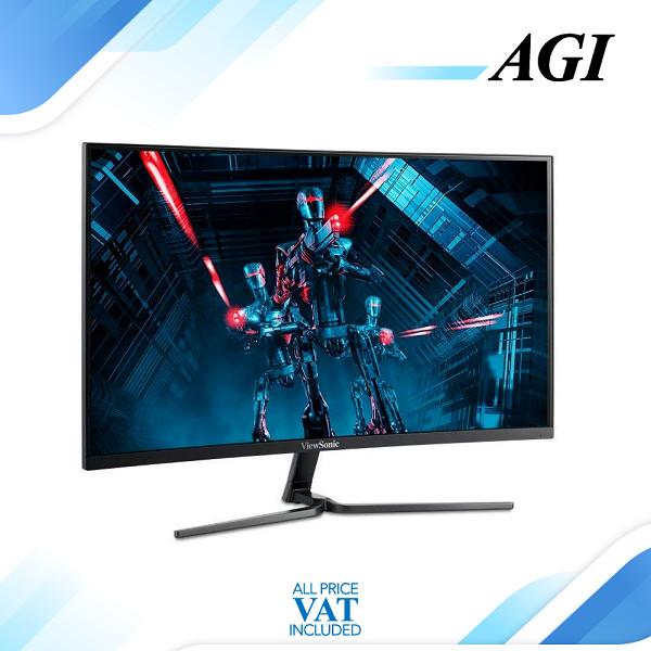 harga Monitor led gaming viewsonic 3258 vx3258 32  2560x1440 144hz hdmi dp Tokopedia.com