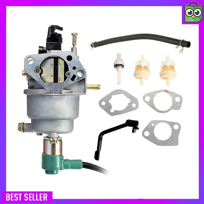 Jual Carb Carburetor Sets For Honda F Predator 420CC 188F Generator Engine  - DKI Jakarta - The Happiness Shop | Tokopedia