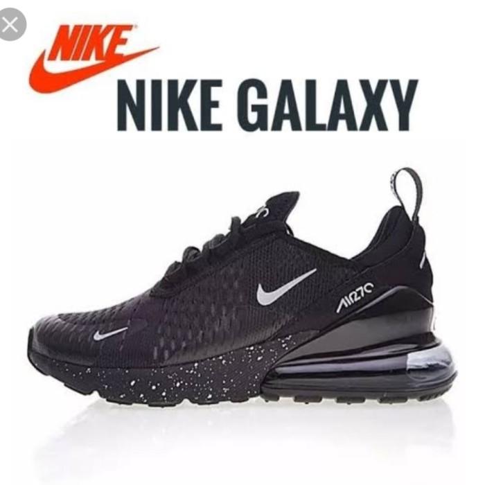 nike air max 270 galaxy black láser Tan