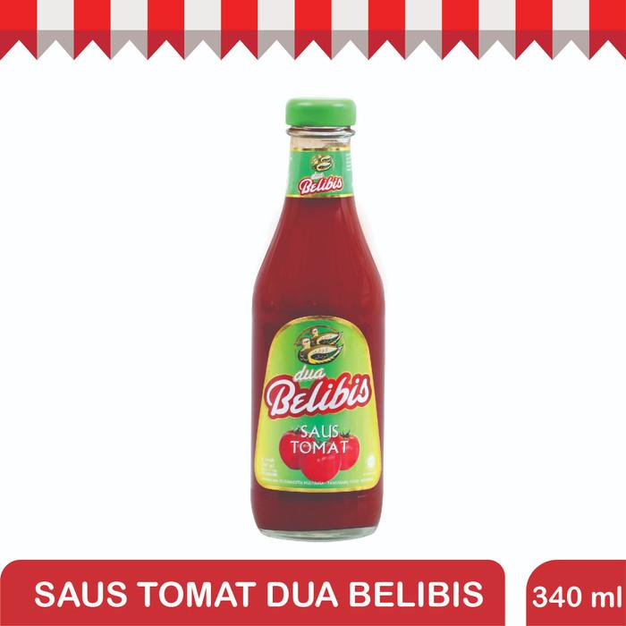 Foto Produk SAOS TOMAT (340ml) dari Dua Belibis Store