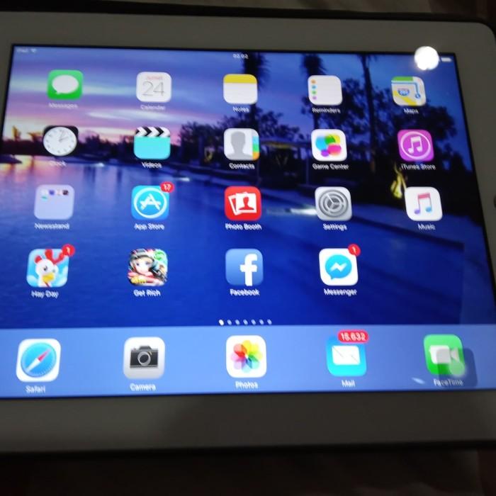 Foto Produk Iqos apple 3 model A1430. Wifi & Cell dari Sim hun shop