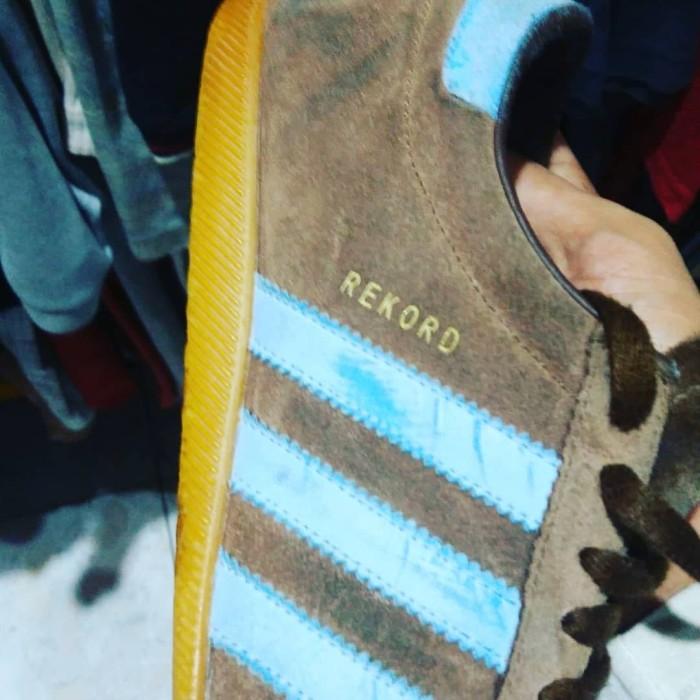 Jual Adidas rekord Jakarta Utara ocean_cafe | Tokopedia