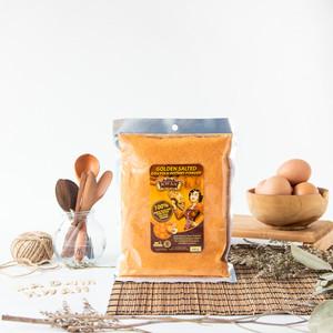 Foto Produk Golden Salted Egg Powder 150 gr dari Madam Kwan
