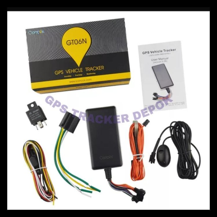 Jual TERMURAH GPS TRACKER GT06N [TERLARIS|TERBARU|NEW PRODUCT|PRODUCT - DKI  Jakarta - DARA DA | Tokopedia