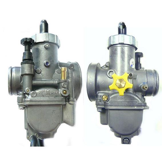 Jual Karburator pe28 karburator pwk original keihin
