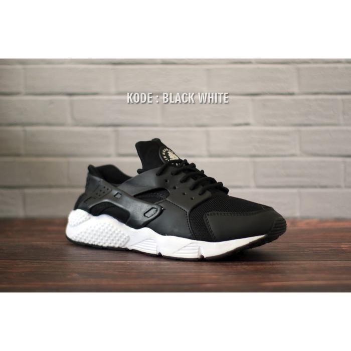 Foto Produk sepatu sneakers pria nike olahraga hype roshe run flyknit zoom terbaru dari THE BOX SHOP