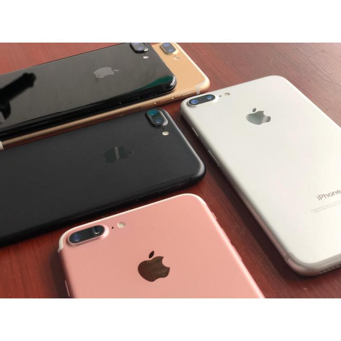Foto Produk Iphone 7 Plus 128GB Ex Internasional FU Permanen SECOND ORIGINAL dari Applehouse Store