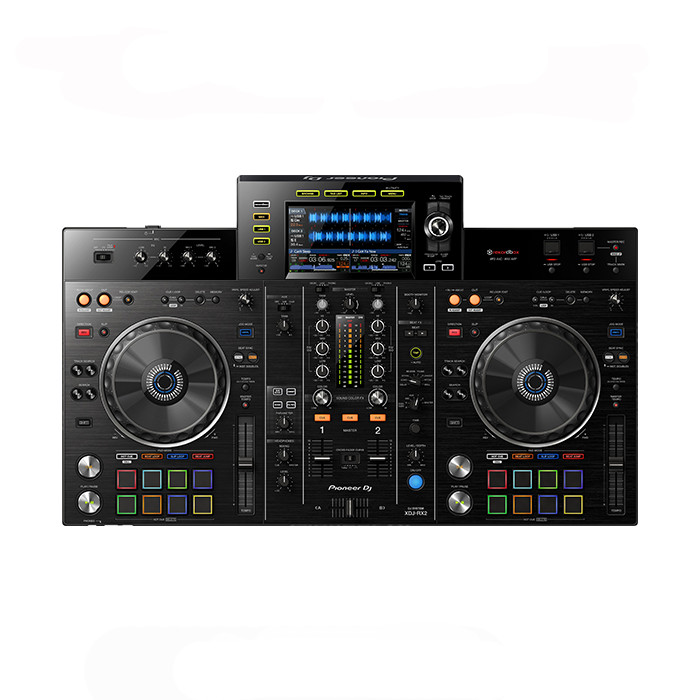 harga Pioneer xdj-rx2 / xdjrx2 Tokopedia.com