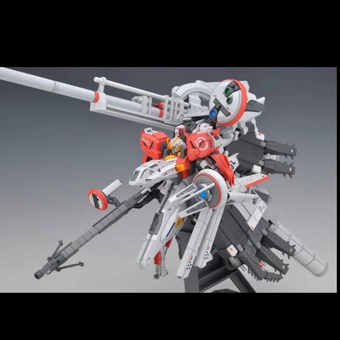 Foto Produk HG 1/144 Deep Striker Ace Model non bandai dari Charu Toys