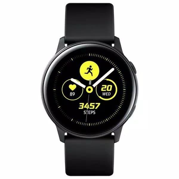 Jual Samsung Galaxy Watch Active - Kota Medan - facebook | Tokopedia