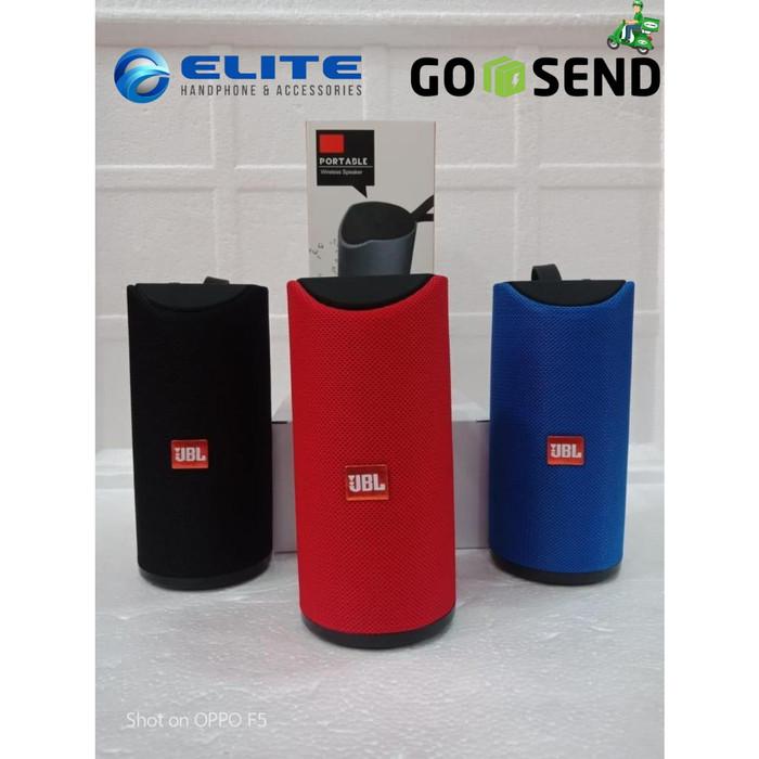 Jual Speaker Bluetooth Portable JBL TG113 - Kab  Cilacap - Elite Acc |  Tokopedia
