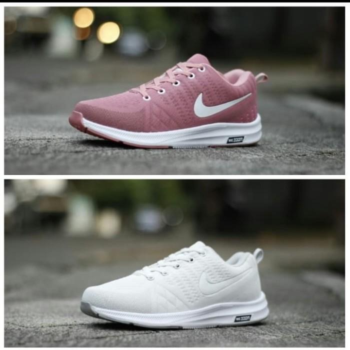 Jual Sepatu Nike Airmax Zoom Woman Sepatu Sneakers Olahraga Wanita