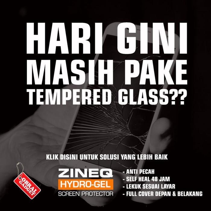Foto Produk Hydro Gel Screen Protector LG G6 / G6+ Plus Guard No Tempered Glass TG dari Obral Gadget