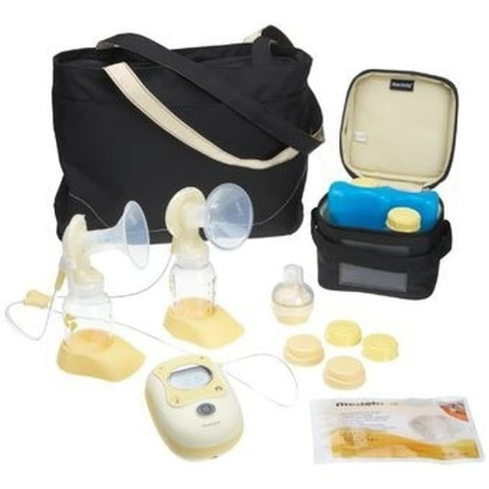 Foto Produk Medela Electric Breast Pump Paket dari JasBabyShop